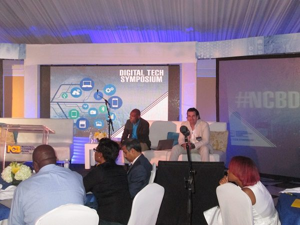 How Quisk and AIS Mobile Wallet impressed at the NCB Digital Tech Symposium (9)