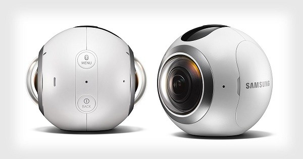 How Samsung Gear 360 is a Creative Tool for YouTube VR Content (1)