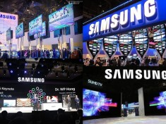 How Samsung won 100 Innovation Awards at CES 2016