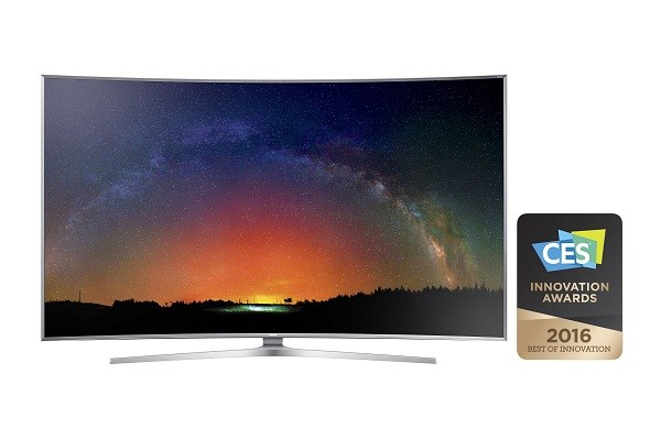 How Samsung's SmartThings Platform makes CES 2016 SUHD TV's IoT Ready (3)