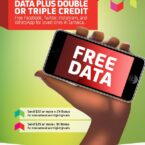 How to get Digicel's 7 Days Free International Calling and Browsing