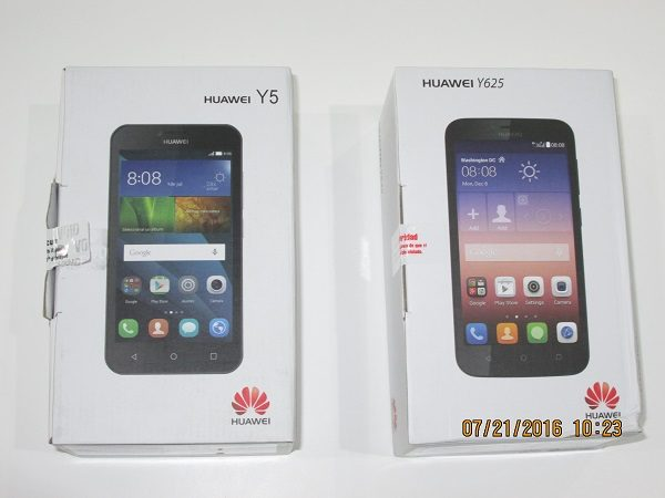 Huawei Y5 is a Smartphone Teenagers and Sports Fanatics will love (3)