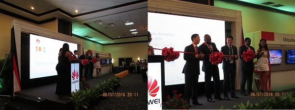 Huawei's ICT Innovation Exhibition 2016 a Launch for Telecom and Enterprise Services (1)