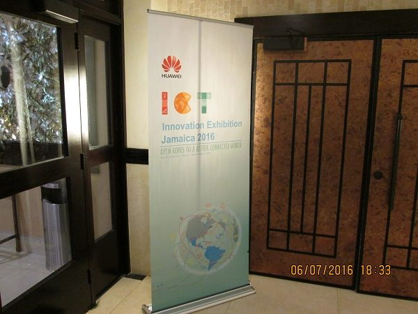 Huawei's ICT Innovation Exhibition 2016 a Launch for Telecom and Enterprise Services (2)