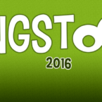 KINGSTOON 2016 - Animation Conference and Film Festival