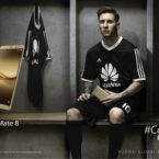 Huawei Jamaica rolls out Advertising Campaign with Lionel Messi