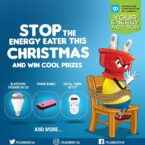 Petroleum Corporation of Jamaica Energy saving Tips for Jamaicans this Christmas