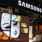 Samsung Flip and the Wall debut at InfoComm 2018