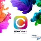 Samsung Launches SeeColors App for QLED TV for Color Vision Deficiency viewers