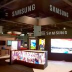 Samsung partners with HARMAN and Cisco for Interactive Display Solutions