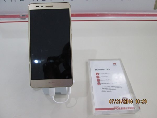 The Huawei Experience Store and their Unlocked Dual-SIM Smartphones (1)
