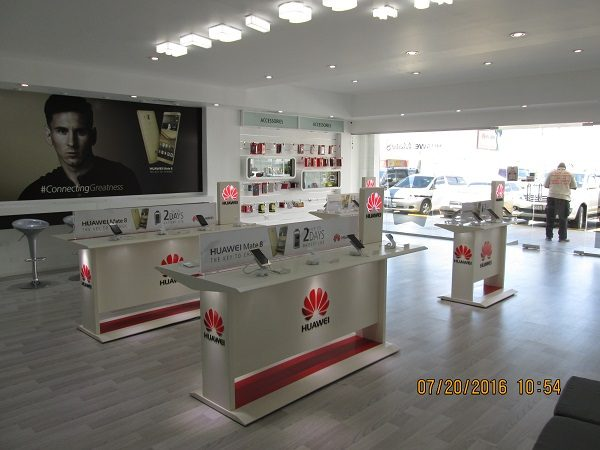 The Huawei Experience Store and their Unlocked Dual-SIM Smartphones (12)