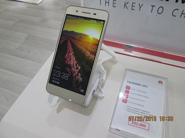 The Huawei Experience Store and their Unlocked Dual-SIM Smartphones (3)