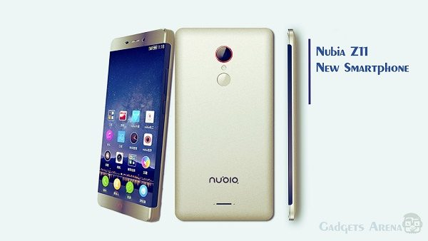 The ZTE Nubia 11 has Specs and Price as Good as Gold (4)