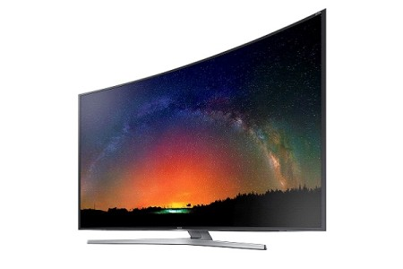 What Does TV Mean to You and the Samsung SUHD Revolution (2)