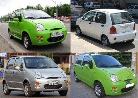 Why Tata Nano and Cherry QQ failed in Jamaica as Vehicle manufacturing here by June 2016 (2)