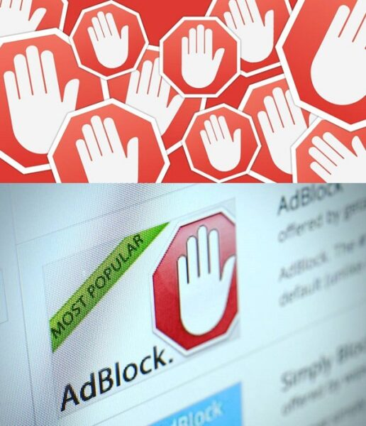 Why the Rise of ad-Blockers is killing free Publisher and App Content   (1)
