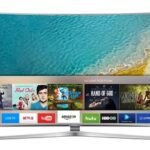 Why Samsung Curved TV makes Couch potatoes and Video Gamers Rejoice