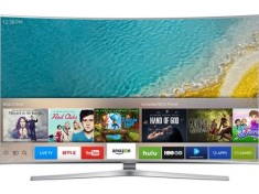 Why the Samsung Curved TV is an Immersive Viewer Experience for gamers