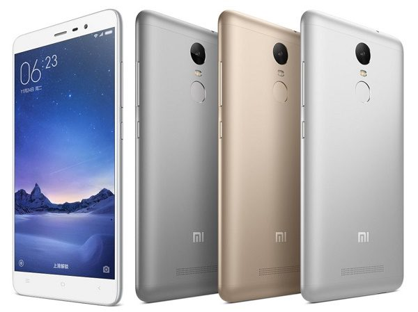 Xiaomi coming to US and Caribbean Markets with the Xiaomi Redmi 3s (4)