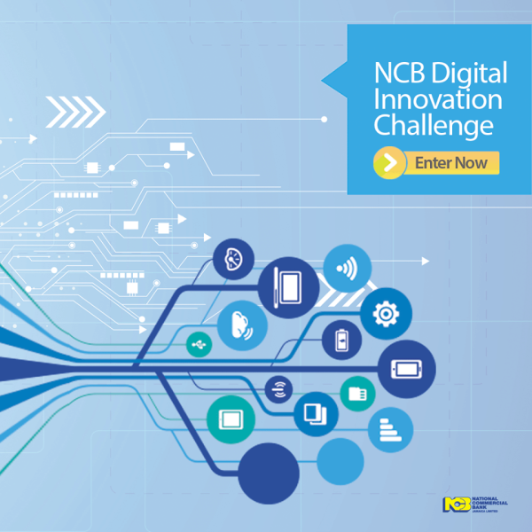 NCB Digital Innovation Challenge