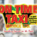 On Time Taxi Service's Android App